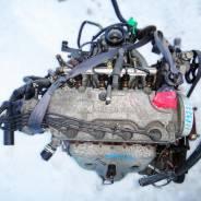Контрактный б/у двигатель D13B на Honda