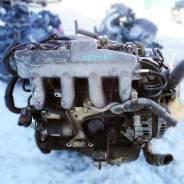 Контрактный б/у двигатель F8-E на Mazda