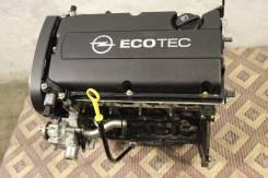 Двигатель 1.6 A16XER Opel Corsa Meriva Astra Insignia