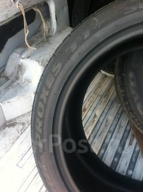Toyo Proxes T1 Sport SUV. Летние, без износа, 1 шт