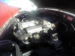 Двигатель в сборе. Toyota Land Cruiser, HDJ81, HDJ81V Двигатель 1HDT