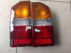 Стоп-сигнал. Suzuki Escudo, TA16
