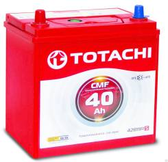 Totachi. 40А.ч., Прямая (правое), производство Корея