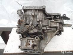 Механическая коробка переключения передач. Kia cee'd Kia Cee'd Двигатель G4FA