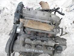 Двигатель. Toyota: Windom, Solara, Sienna, Pronard, Harrier, Camry, Estima, Avalon Lexus RX300 Lexus ES300 Двигатель 1MZFE