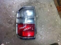 Стоп-сигнал. Nissan Terrano Regulus, JRR50 Двигатель QD32TI