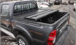 Крышка кузова. Toyota Hilux Toyota Hilux Pick Up. Под заказ