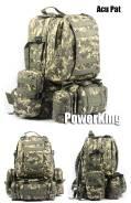 Рюкзаки тактические.