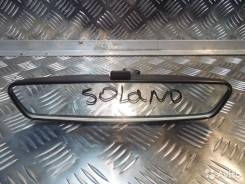 Зеркало заднего вида боковое. Lifan Solano