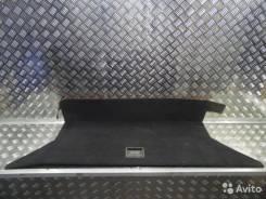 Панель пола багажника. Lifan Solano