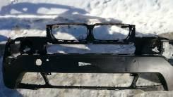 Бампер передний BMW X3 e83