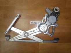 Стеклоподъемный механизм. Toyota Corolla, ZRE151