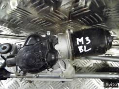 Мотор стеклоочистителя. Mazda Mazda3, BL