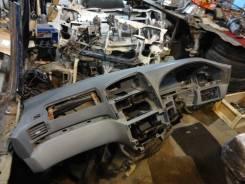 Панель приборов. Nissan Presage, VNU30