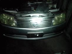 Ноускат. Nissan Liberty, PM12 Двигатель SR20DE