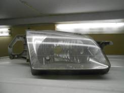Фара. Mazda Familia, 35 Двигатель F8