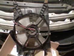 Диффузор. Honda Inspire, UA-UC1, UA4, UA5, UA2, UA3, UA1, UA