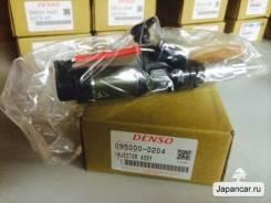 Инжектор. Isuzu Giga Двигатель 6SD1