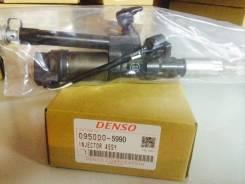 Инжектор. Nissan Hino Двигатель J05D