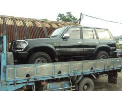 Кузов в сборе. Toyota Land Cruiser, HDJ81. Под заказ