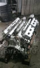 Двигатель в сборе. Краз 260. Под заказ