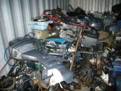 """Контрактные лодочные моторы """" Sibmarine"""" , Yamaha, Suzuki, Honda"""