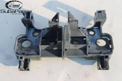 Крепление фары. Subaru Impreza WRX STI, GDB Двигатель EJ207