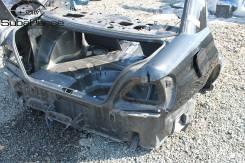 Крыло. Subaru Impreza WRX STI, GDB