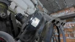 Вакуумный усилитель тормозов. Nissan Primera, RP12, P12, WRP12 Двигатели: QR25DD, QR20DE