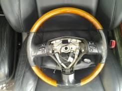 Руль. Lexus RX330 Lexus RX350