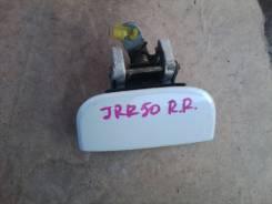 Ручка двери внешняя. Nissan Terrano Regulus, JRR50 Двигатель QD32TI