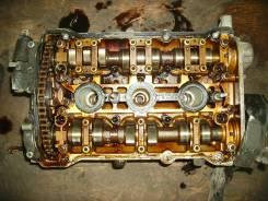 Головка блока цилиндров. Audi A6 allroad quattro, TYP4BH Двигатель BELBITURBO