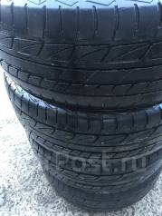 Bridgestone Playz PZ1. Летние, износ: 30%, 4 шт
