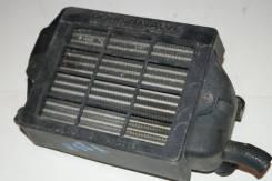 Интеркулер. Mitsubishi Pajero Mini, H58A, H51A, H56A Двигатель 4A30