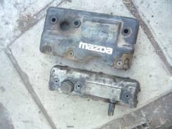 Крышка головки блока цилиндров. Mazda Titan Двигатель TM