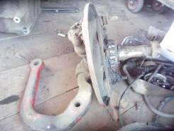 Кулак поворотный. Hino Ranger Двигатель J08C