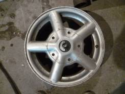 Audi. 6.5x15, 5x100.00, 5x112.00