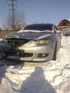 Mazda Atenza. GG, L3