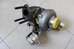 Ремкомплект турбины. Kia Sorento Двигатели: D4CB A ENG, D4CB