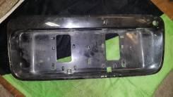 Рамка для крепления номера. Honda Stepwgn, RF2 Двигатель B20B