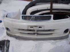 Бампер. Nissan Liberty, PNM12