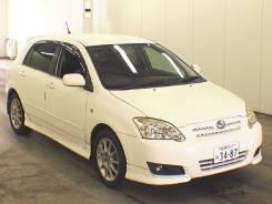 Защита горловины топливного бака. Toyota: Corolla, Corolla Fielder, Allex, WiLL VS, Corolla Spacio, Corolla Runx Двигатели: 2NZFE, 1ZZFBE, 1NZFE, 1ZZF...