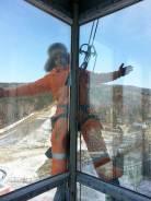 Промышленный альпинист. Средне-специальное образование, опыт работы 3 года