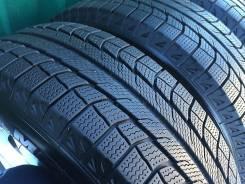 Michelin X-Ice. Всесезонные, 2011 год, износ: 5%, 4 шт