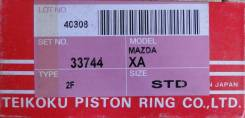 Кольца поршневые. Mazda Eunos Cosmo, HBES, HB3S, HBPS2, HBEP, HB1213, HBSN2 Mazda Titan Mazda Luce, LA4MV, TA3A, LA4SV Двигатель XA