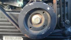 Шкив коленвала. Subaru Impreza, GC2 Двигатели: EJ15, EJ16