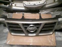 Решетка радиатора. Nissan X-Trail, T30