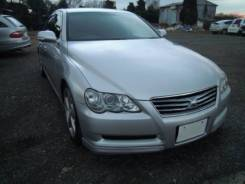 Toyota Mark X. 120, GR