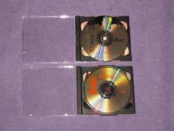 VCD Диски с фильмами