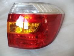 Стоп-сигнал. Toyota Highlander, GSU40, GSU45, GSU40L Двигатель 2GRFE
